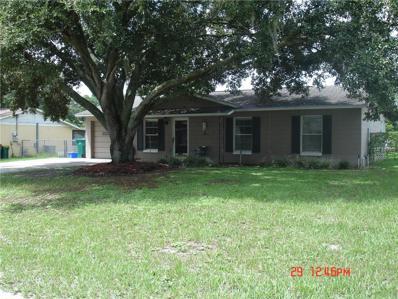 16 Kristin Lane, Eustis, FL 32726 - MLS#: G4847206