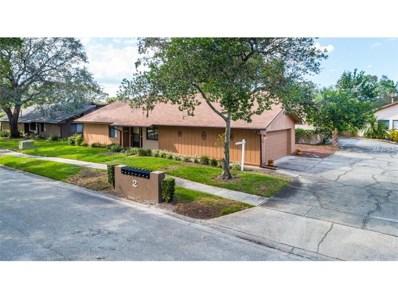 520 Woodfire Way, Casselberry, FL 32707 - MLS#: G4847234