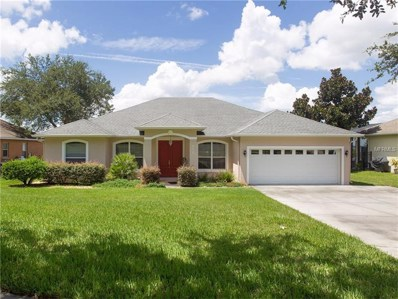 932 Sunset Shores Dr, Minneola, FL 34715 - MLS#: G4847246