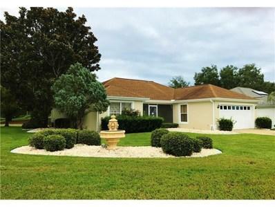 1323 Corona Avenue, The Villages, FL 32159 - MLS#: G4847268