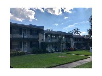 200 E 10TH Avenue UNIT 8, Mount Dora, FL 32757 - MLS#: G4847272