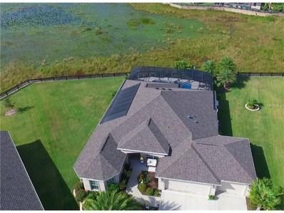 1916 Wicker Terrace, The Villages, FL 32163 - MLS#: G4847275