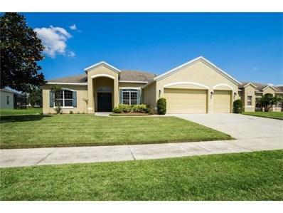 2726 Knightsbridge Road, Clermont, FL 34711 - MLS#: G4847279
