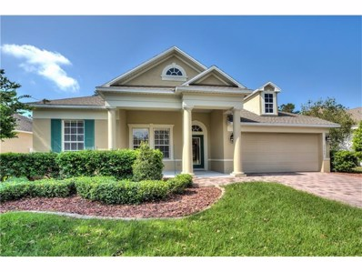 2265 Pickford Circle, Apopka, FL 32703 - MLS#: G4847301