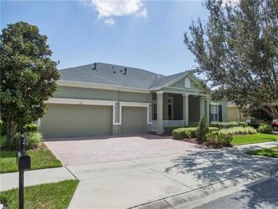 194 Crepe Myrtle Drive, Groveland, FL 34736 - MLS#: G4847302