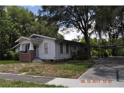 1208 Bonaire Drive, Leesburg, FL 34748 - MLS#: G4847370