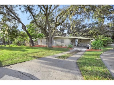 900 Boyle Street, Leesburg, FL 34748 - MLS#: G4847438