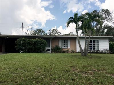 5218 Chenault Avenue, Orlando, FL 32839 - MLS#: G4847439