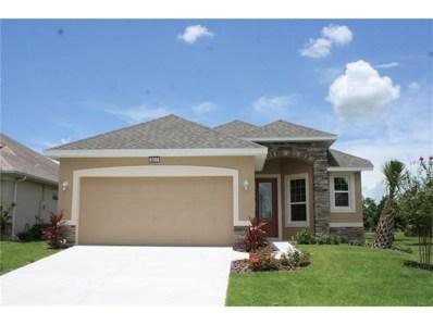 8825 Bridgeport Bay Circle, Mount Dora, FL 32757 - MLS#: G4847455