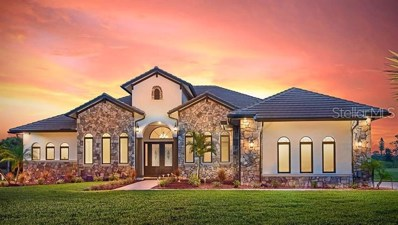 Lot 39 Grand Oak Lane, Tavares, FL 32778 - MLS#: G4847464
