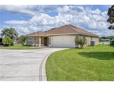 967 Luna Lane, The Villages, FL 32159 - MLS#: G4847466
