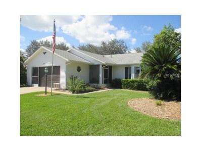 5945 Mcenroe Court, Leesburg, FL 34748 - MLS#: G4847482