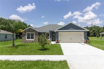 382 Lake St, Umatilla, FL 32784 - MLS#: G4847487