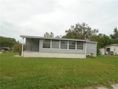 17427 Tangerine Court, Montverde, FL 34756 - MLS#: G4847492