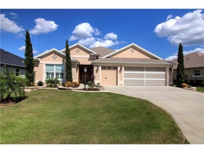 3429 Fountainhead Avenue, The Villages, FL 32163 - MLS#: G4847544