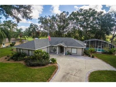 35137 Silver Oak Drive, Leesburg, FL 34788 - MLS#: G4847560