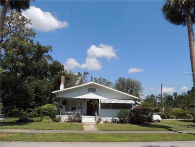 123 Cassady Street, Umatilla, FL 32784 - MLS#: G4847593