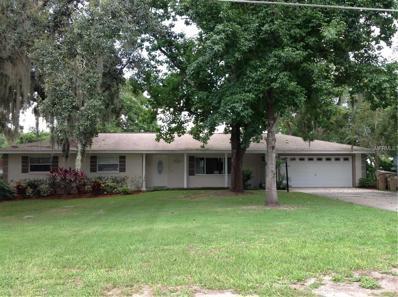 17835 Florida Street, Umatilla, FL 32784 - MLS#: G4847608
