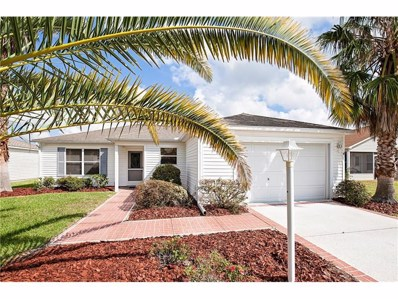 934 Livingston Loop, The Villages, FL 32162 - MLS#: G4847623