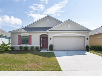 2400 Norwood Place, Tavares, FL 32778 - MLS#: G4847704