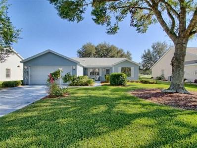 1025 Soledad Way, The Villages, FL 32159 - MLS#: G4847730