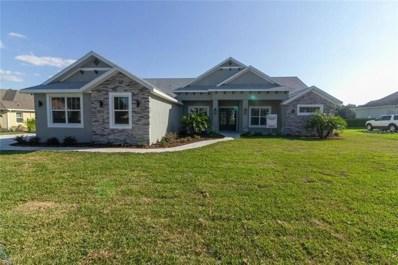236 Two Lakes Lane, Eustis, FL 32726 - MLS#: G4847777