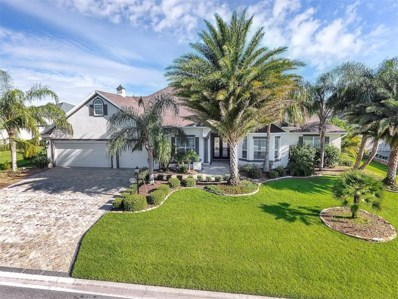 2333 Clearwater Run, The Villages, FL 32162 - MLS#: G4847787