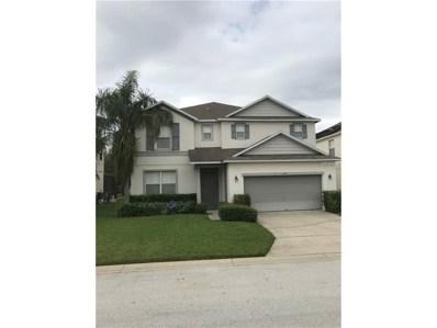 339 Andover Drive, Davenport, FL 33897 - MLS#: G4847797