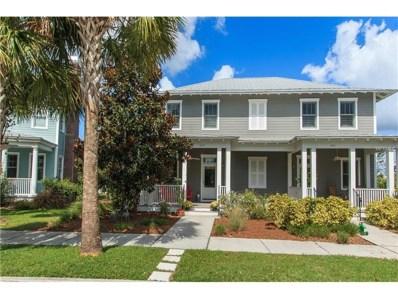 1417 Eastover Loop UNIT 1, Winter Garden, FL 34787 - MLS#: G4847801