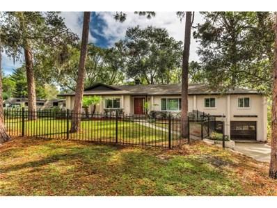2020 Hilltop Drive, Mount Dora, FL 32757 - MLS#: G4847809