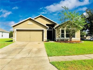 2241 Sandridge Circle, Eustis, FL 32726 - MLS#: G4847846