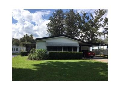 109 Sugar Maple Avenue, Wildwood, FL 34785 - MLS#: G4847852
