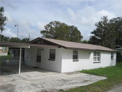 486 5TH Road, Lake Panasoffkee, FL 33538 - MLS#: G4847875