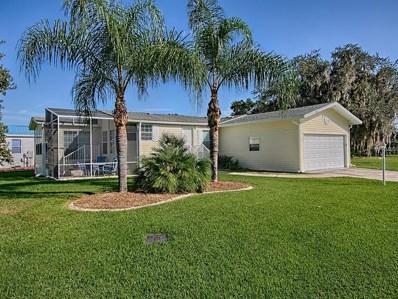 5230 Lexington Circle, Wildwood, FL 34785 - MLS#: G4847876