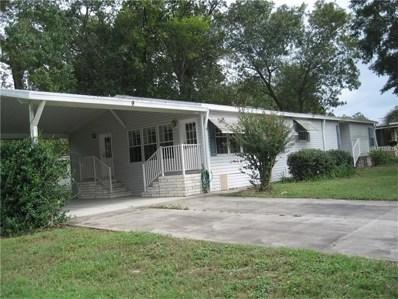 9 Bobcat Trail, Wildwood, FL 34785 - MLS#: G4847884