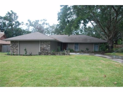 2511 Waycross Avenue, Eustis, FL 32726 - MLS#: G4847911