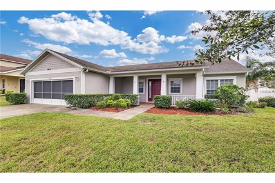 915 Willow Oak Loop, Minneola, FL 34715 - MLS#: G4847920