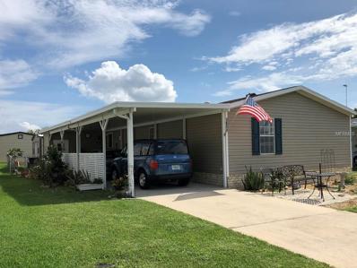 1654 Elkhart Circle, Tavares, FL 32778 - MLS#: G4847941