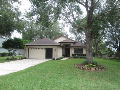 10343 Patrick Drive, Leesburg, FL 34788 - MLS#: G4847958
