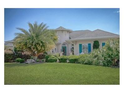 38844 Harborwoods Place, Lady Lake, FL 32159 - MLS#: G4847961