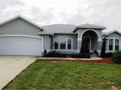 13336 Biscayne Drive, Grand Island, FL 32735 - MLS#: G4847967