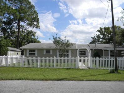 37406 Turner Drive, Umatilla, FL 32784 - MLS#: G4848010
