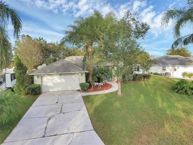 9710 Saragossa Street, Clermont, FL 34711 - MLS#: G4848021