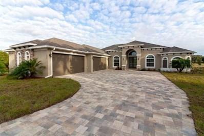 534 Two Lakes Lane, Eustis, FL 32726 - MLS#: G4848054
