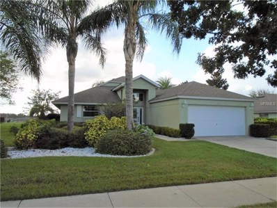 4640 Marsh Harbor Drive, Tavares, FL 32778 - MLS#: G4848092