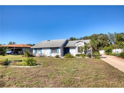 5233 Albert Road, Fruitland Park, FL 34731 - MLS#: G4848105