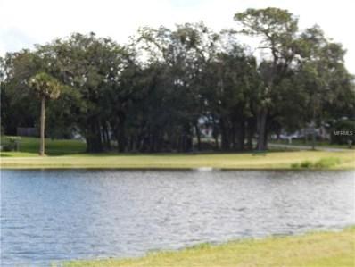Wisteria Avenue, Umatilla, FL 32784 - MLS#: G4848108