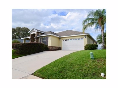 33133 Irongate Drive, Leesburg, FL 34788 - MLS#: G4848110