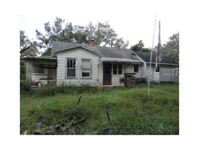 2286 Crescent Drive, Mount Dora, FL 32757 - MLS#: G4848163