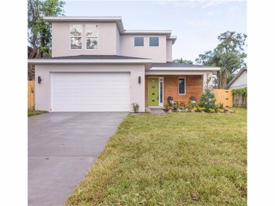 2611 Bass Lake Boulevard, Orlando, FL 32806 - MLS#: G4848178